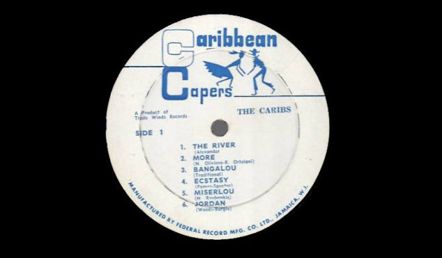The incredible story of the Caribs, the unlikely Australians who shaped ska music