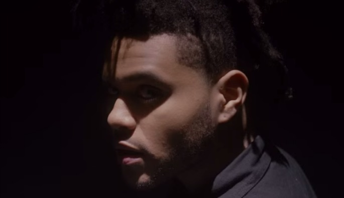 Watch The Weeknd And Drake Lurk In The Shadows In Live