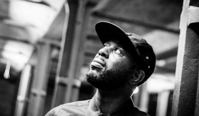 T.Williams launches Today, Tomorrow Records with a new EP and vintage Jon E Cash material