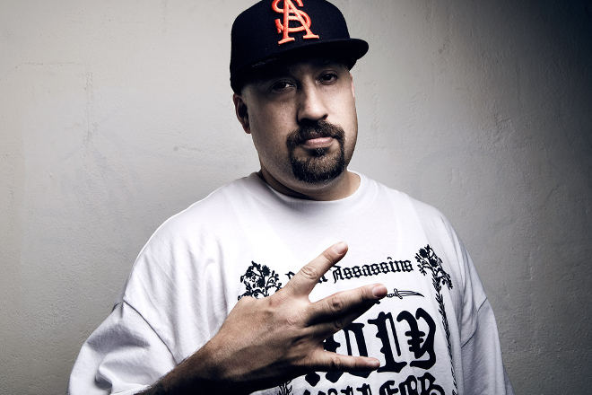 Cypress Hill's B-Real is opening a medicinal marijuana dispensary