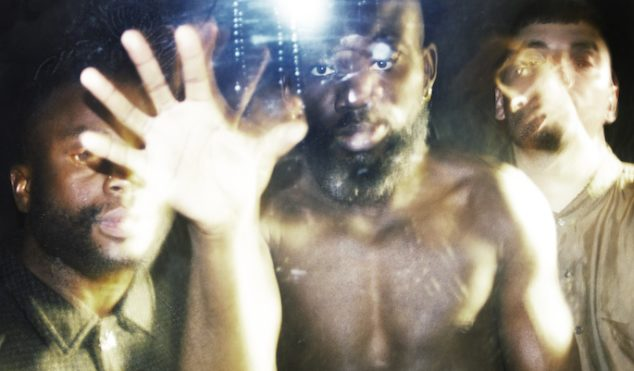 Four Tet and Young Fathers head to South Africa for Connect ZA program