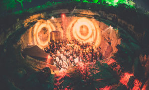 Moodymann, Ben Klock and Lil Louis among first names for Dimensions Festival 2015