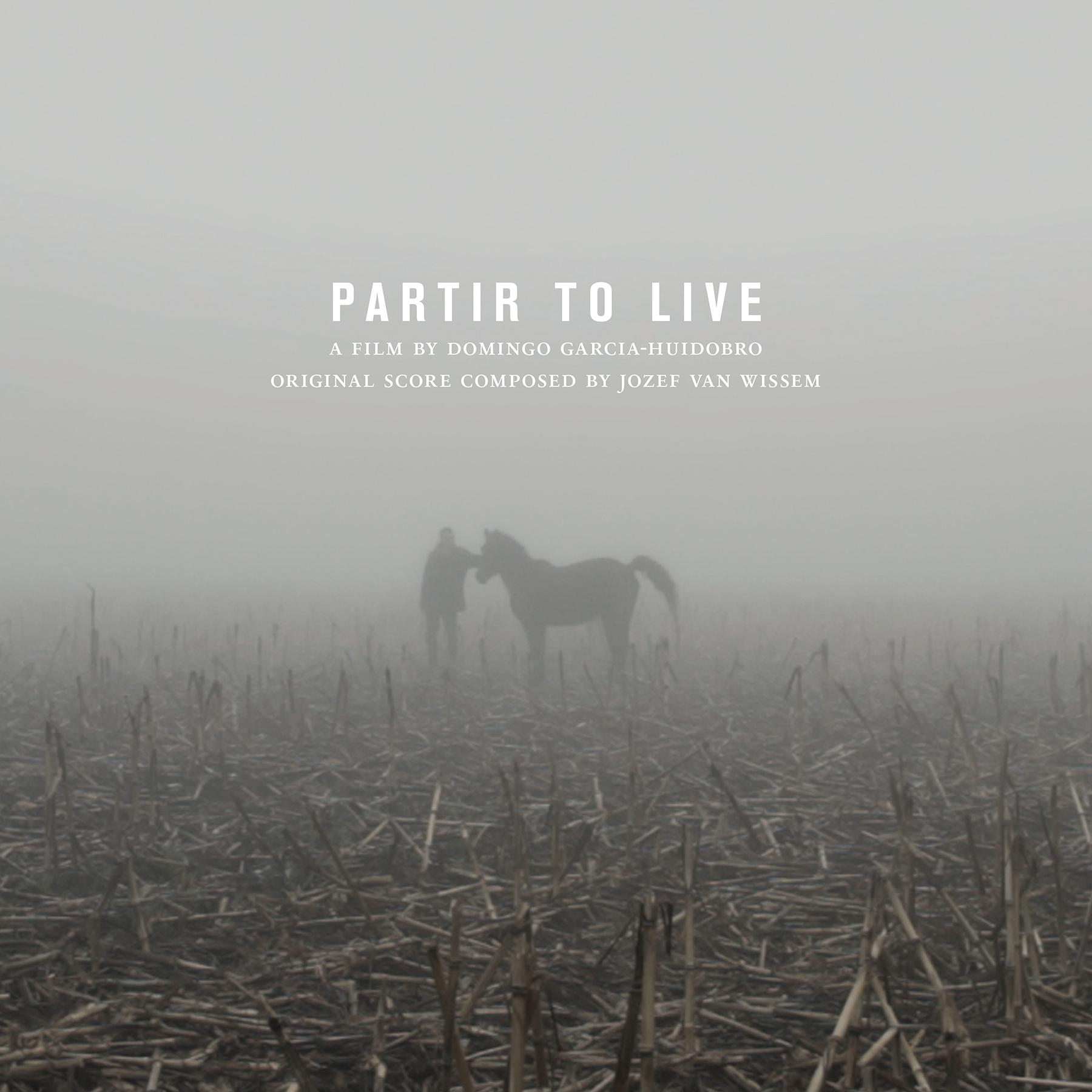 <i>Only Lovers Left Alive</i> composer Jozef van Wissem previews new release for Sacred Bones