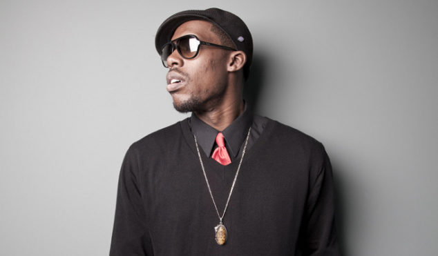 Listen back to Flying Lotus' latest Radio 1 Residency
