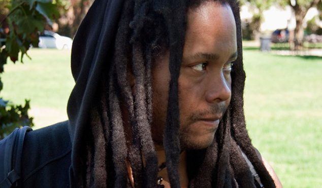 Experience Hieroglyphic Being's epic remix of Matrixxman's 'Venetian Mask'