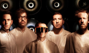 Hot Chip announce new album Why Make Sense?: stream first track 'Huarache Lights'
