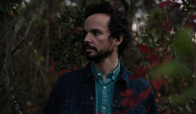 Drone veteran Jefre Cantu-Ledesma talks love, loss and his exceptional new album A Year With 13 Moons
