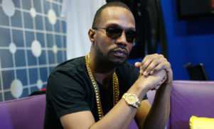Juicy J may retire from music this year
