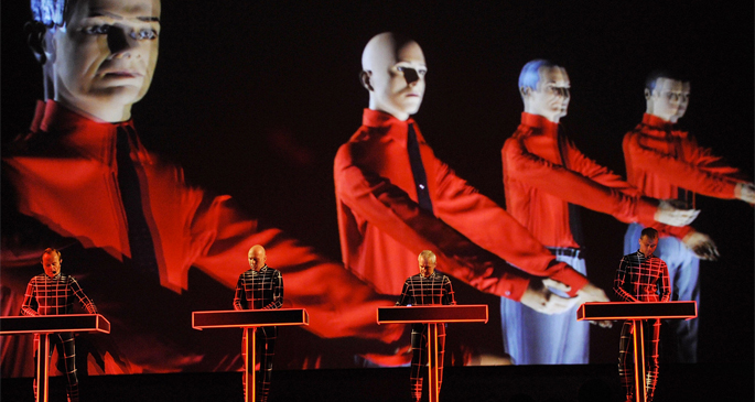 Watch <em>Kraftwerk: Pop Art</em>, an hour-long documentary on the band from BBC4