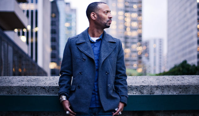 Madlib announced for Manchester's Parklife Festival