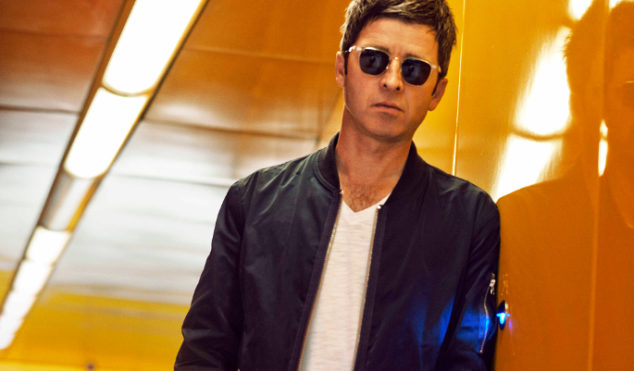 Stream Beyond The Wizard's Sleeve's psychedelic remix of Noel Gallagher's High Flying Birds