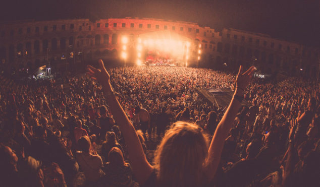 Jurassic 5 and Roni Size set for Outlook 2015's opening concert