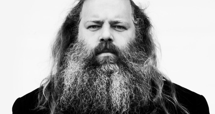 Rick Rubin annotates songs from Kanye West, James Blake, Dr. Dre and more on Genius