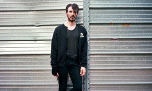 Lorenzo Senni talks hardcore, cyberpunk and appropriating dance music's most reviled genre