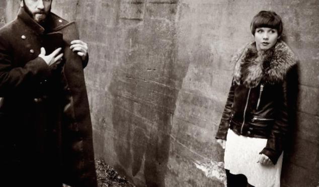Colin Stetson announces collaborative LP with Arcade Fire violinist Sarah Neufeld, shares thunderous single