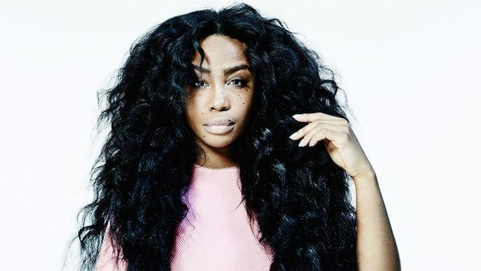 Sza Shares Childs Play Featuring Chance The Rapper And