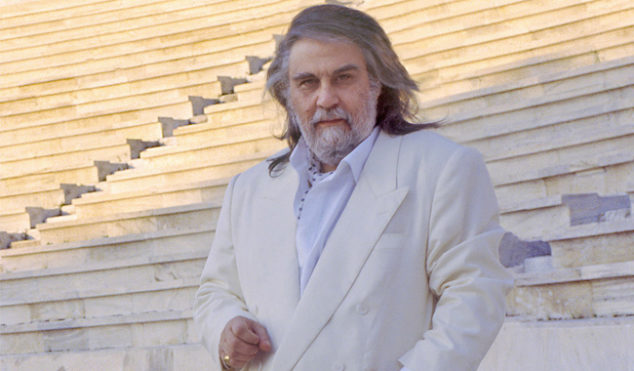 Iconic sounds of Vangelis captured in new sound library
