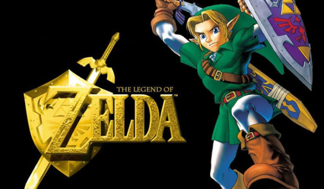 Netflix rumored to be producing live action The Legend of Zelda TV show