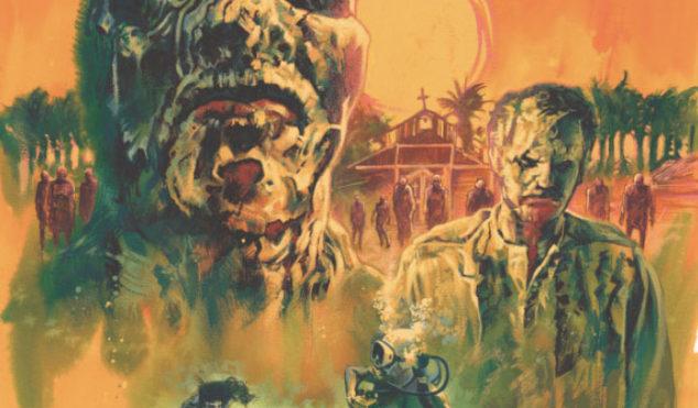 Zombi 2, Maniac Cop 2 reissued by Death Waltz/Mondo