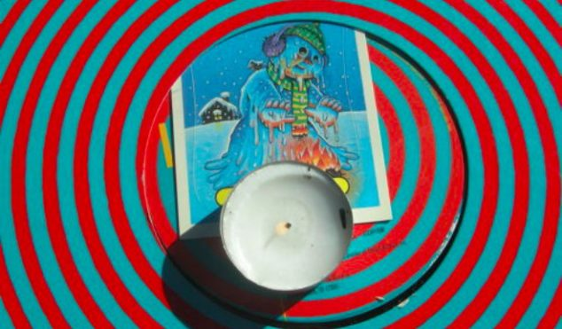 Animal Collective's Avey Tare and Geologist release New Psycho Actives Vol. 1