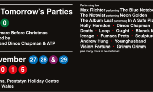 All Tomorrow's Parties to reboot holiday camps with Jake & Dinos Chapman