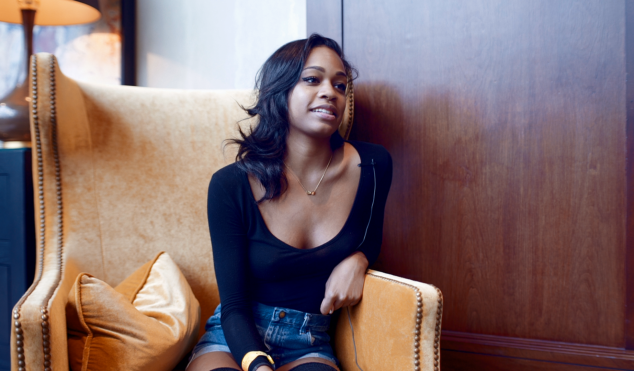 FACT at SXSW 2015 – Awful Records' Abra on why you should fake it 'til you make it