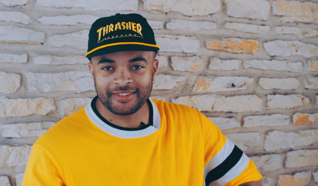 FACT at SXSW 2015 – 'Loyal' and '2 On' writer Bobby Brackins on rebuilding his sound