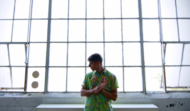 Bwana announces Tengo EP for Aus Music, shares emotive anthemic title track