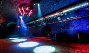 South London club Crucifix Lane forced to close