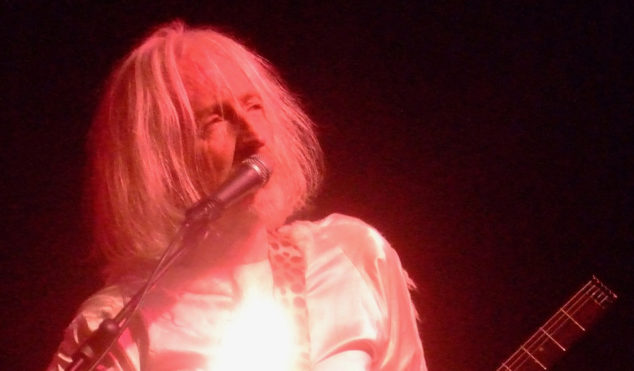 A Beginner's Guide to Gong and Soft Machine's Daevid Allen