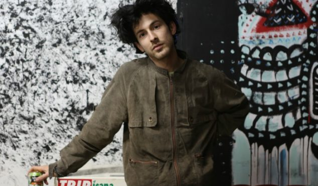 Stream Doldrums' new album The Air Conditioned Nightmare