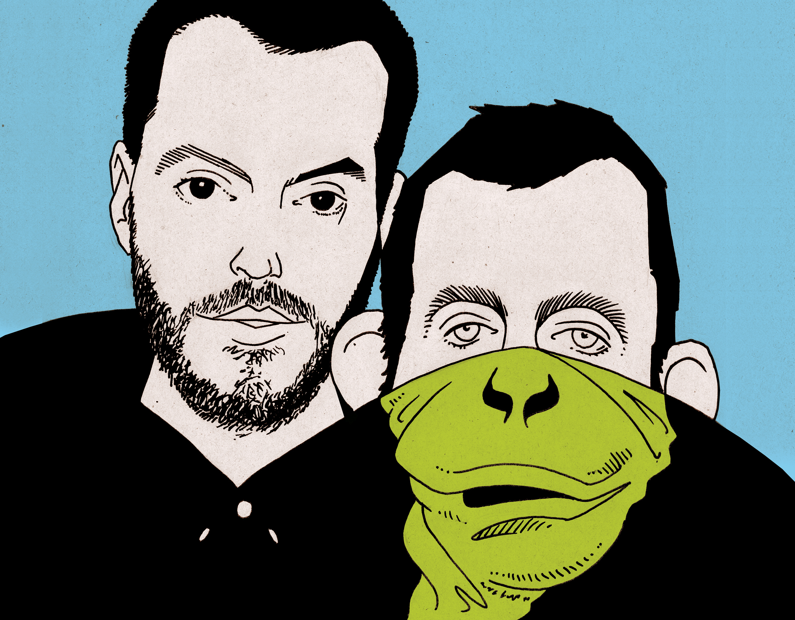 Fracture and Chmpo - FACT mix