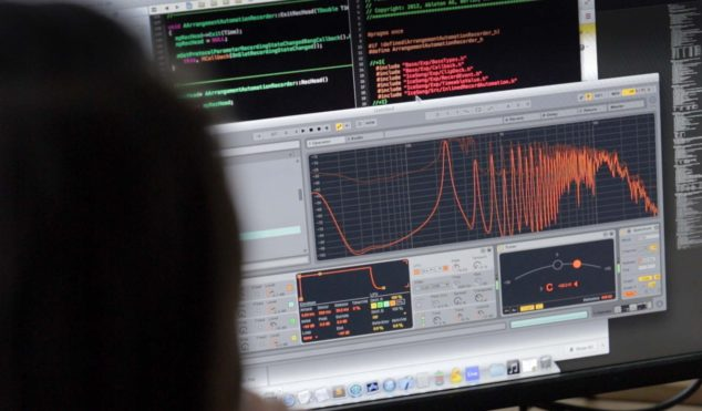Go behind the scenes at Ableton with a documentary on the developers behind the software