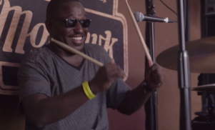 More exploding heads, giant peaches, and Hannibal Buress on drums: the weeks best videos