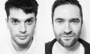 Crossing the Tundra: Irish duo Lakker talk making noise and resisting the internet