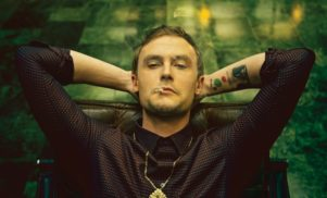 Hear Lapalux and Andreya Triana get in the zone on 'Puzzle'