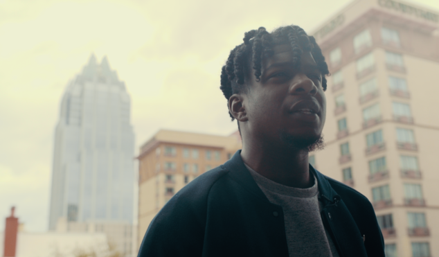 FACT at SXSW 2015 – Chicago's Mick Jenkins talks The Water[s] and future plans