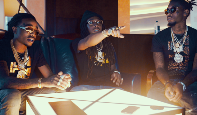 FACT at SXSW 2015 – Atlanta rap superstars Migos on staying ahead of the game