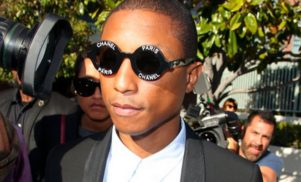 """Pharrell warns 'Blurred Lines' verdict will """"handicap any creator who is inspired by something else"""""""