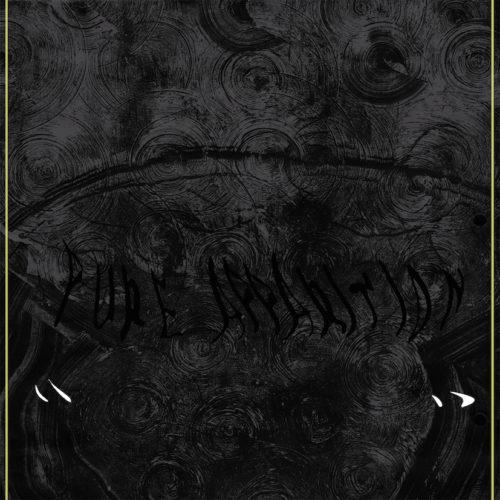 Pure Apparition album artwork