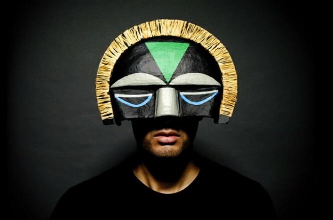SBTRKT drops three new tracks –hear 'FLAREtWO', 'Roulette' and 'nO less'