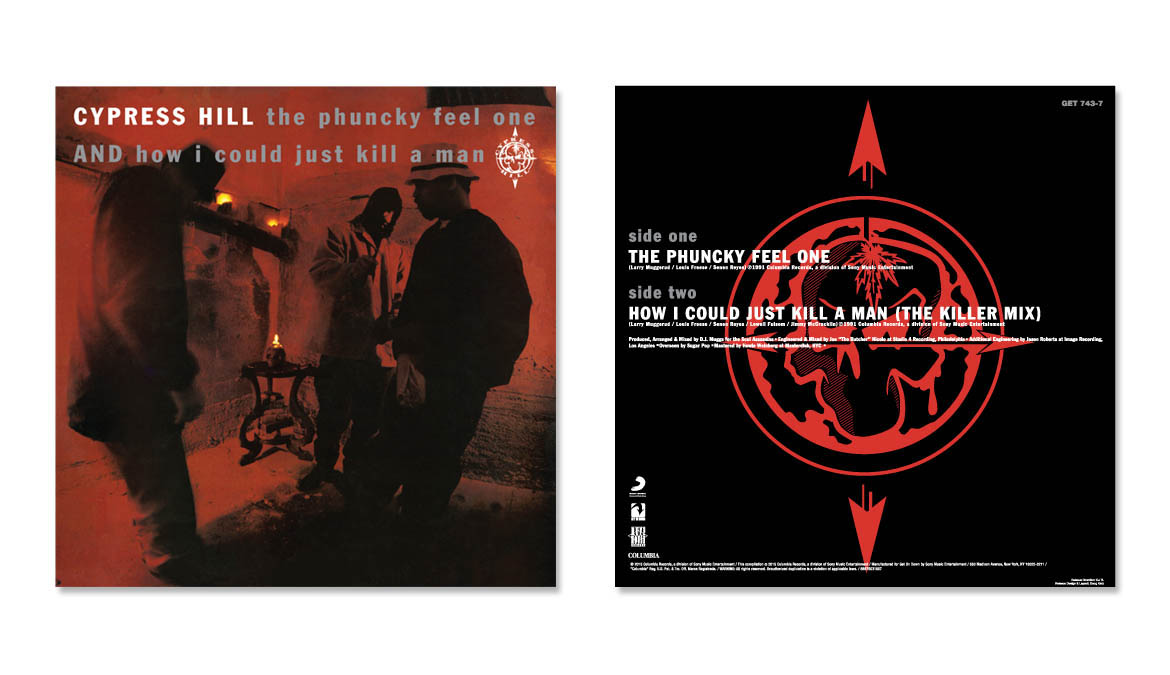 Get On Down reissue debut Wu-Tang Clan single, Jurassic 5's <i>Quality Control</i> box set on Record Store Day
