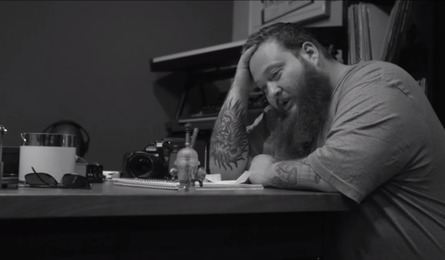 Action Bronson – The Making of 'Baby Blue'