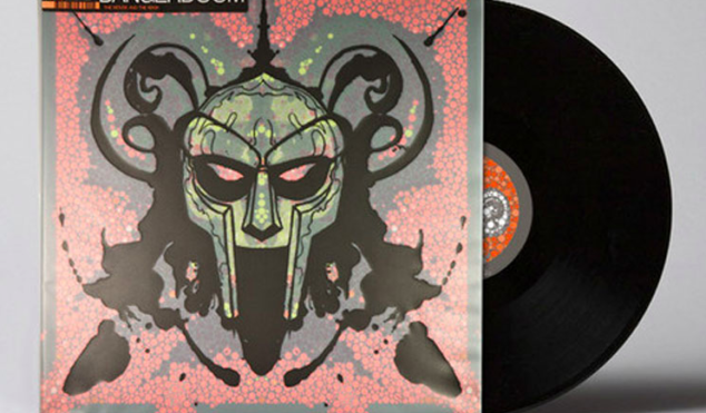 Danger Doom's The Mouse and the Mask gets vinyl reissue