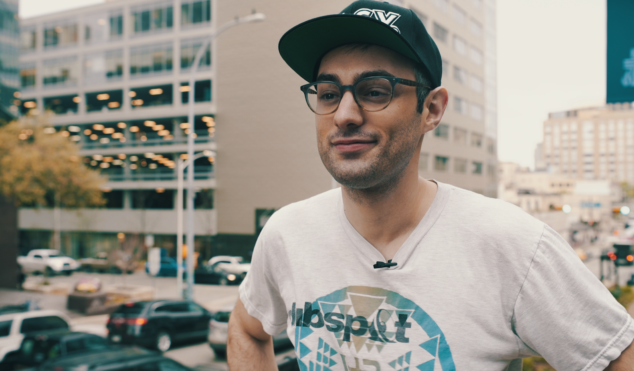 FACT at SXSW 2015 – Shiftee on grime's cultural exchange and turntablism in 2015