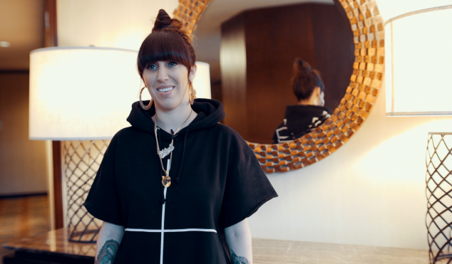 FACT at SXSW 2015 – Atlanta's Speakerfoxxx on being a woman in a male-dominated world