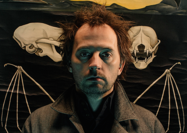 Win tickets to Squarepusher's biggest ever live show at The Troxy in London
