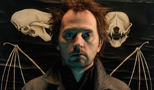Listen to 'Stor Eiglass' from Squarepusher's upcoming album Damogen Furies