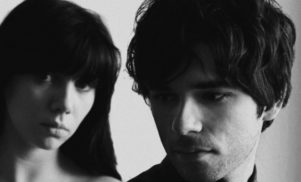 Darkwave duo The KVB sign to Invada Records for Mirror Being