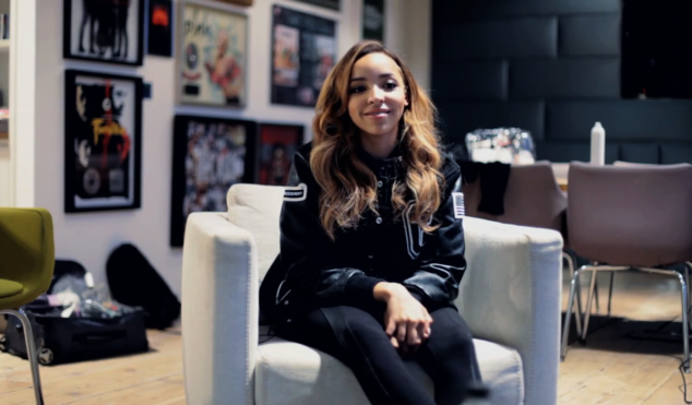 Tinashe – Confessions